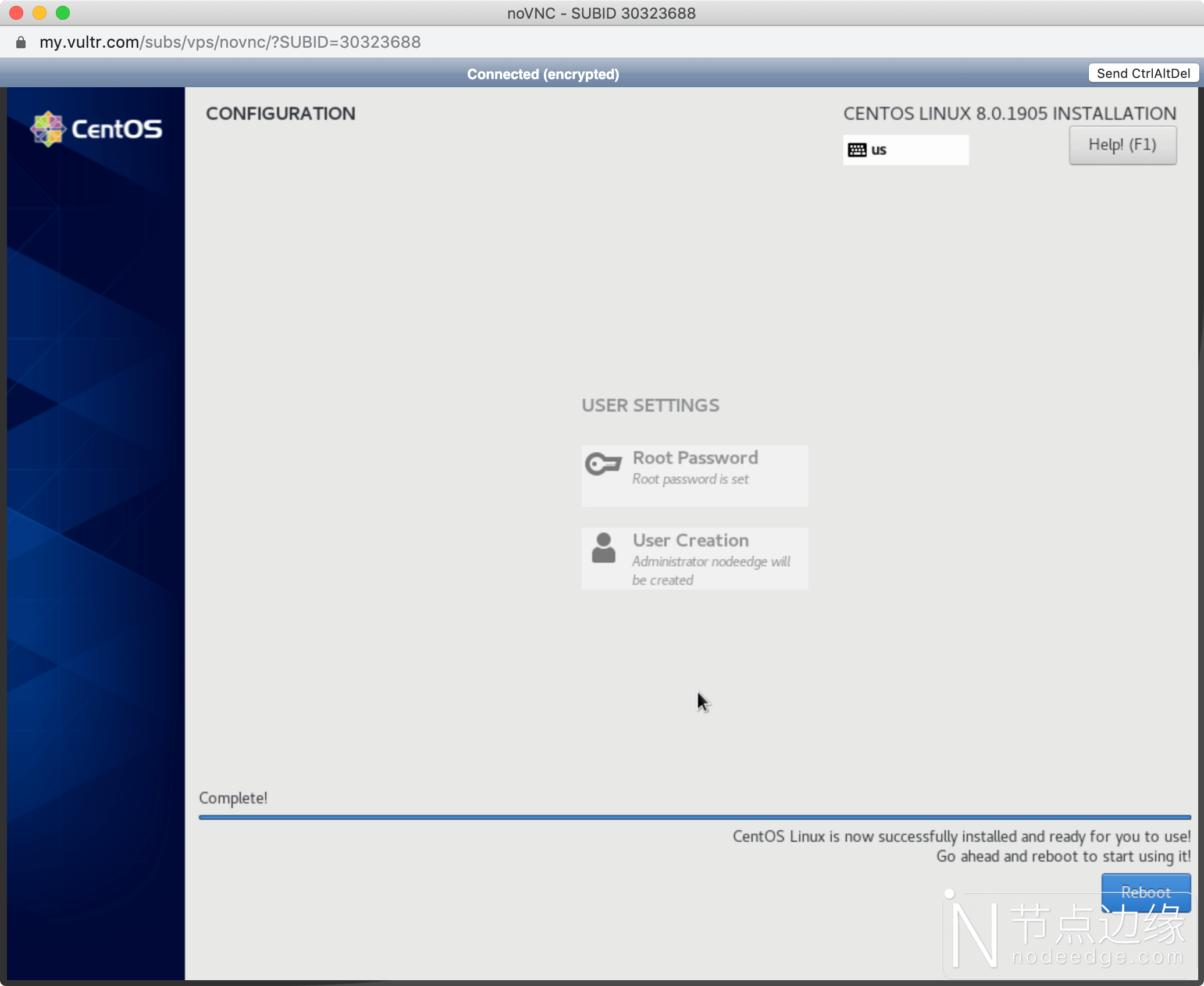 CentOS8-Install-complete.png