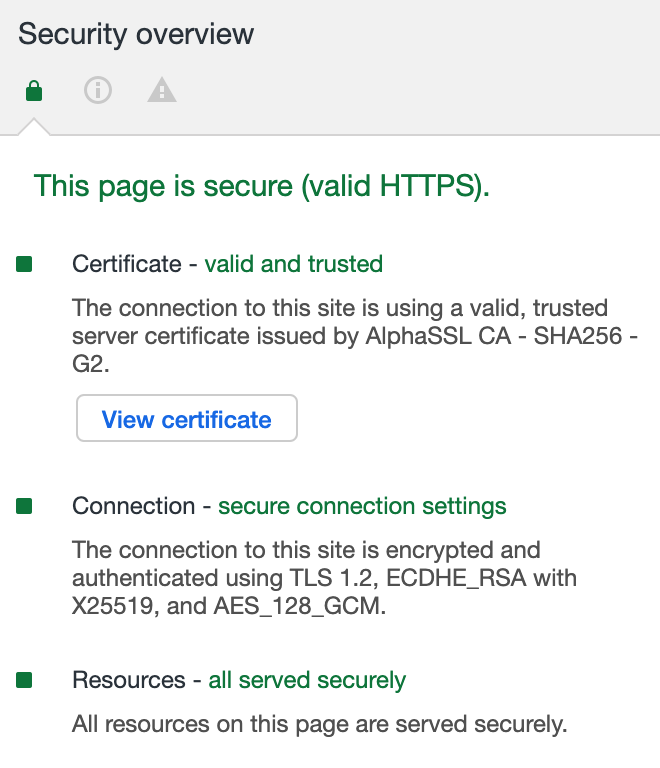 chrome-security-tls1.2-tls1.3